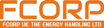 FCORP UK. - THE ENERGY HANDLING LTD.